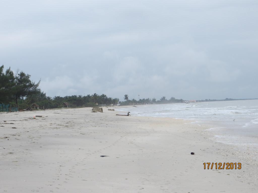 Bild 8 Atlantkusten.