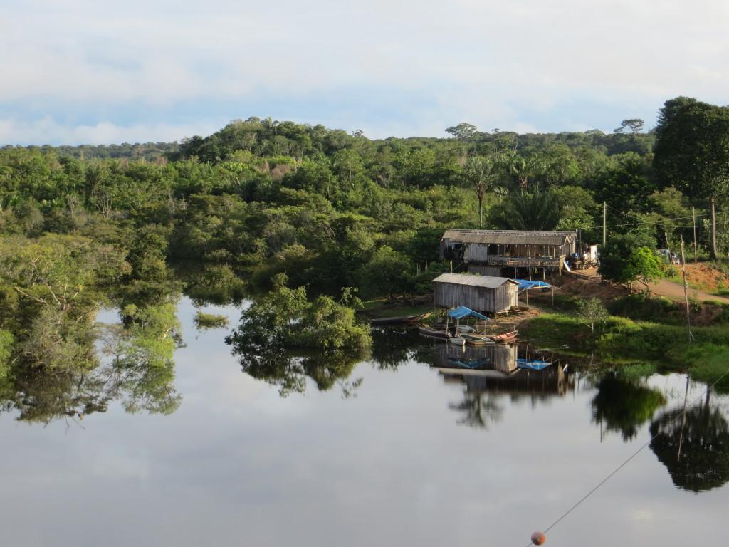 Bild 5 Djungel By i Amazonas