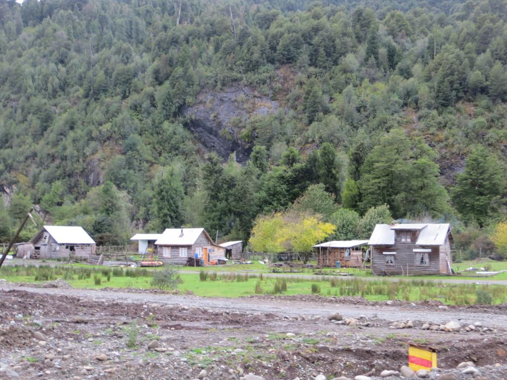 Bild 14 Nybygge långt till närmaste granne