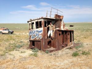 Kaz Aral