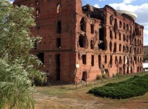 Stalingrad (Vgrad)