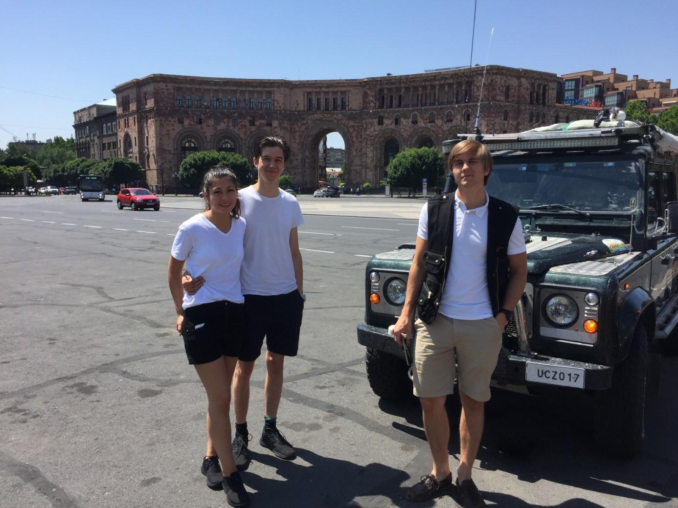 23 Yerevan