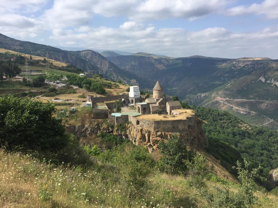 24 Nagorno Karabach Armenia