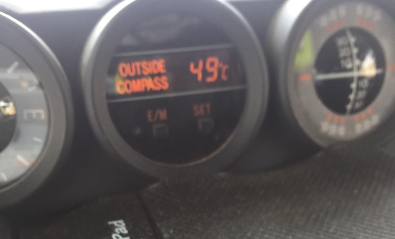 46 hot