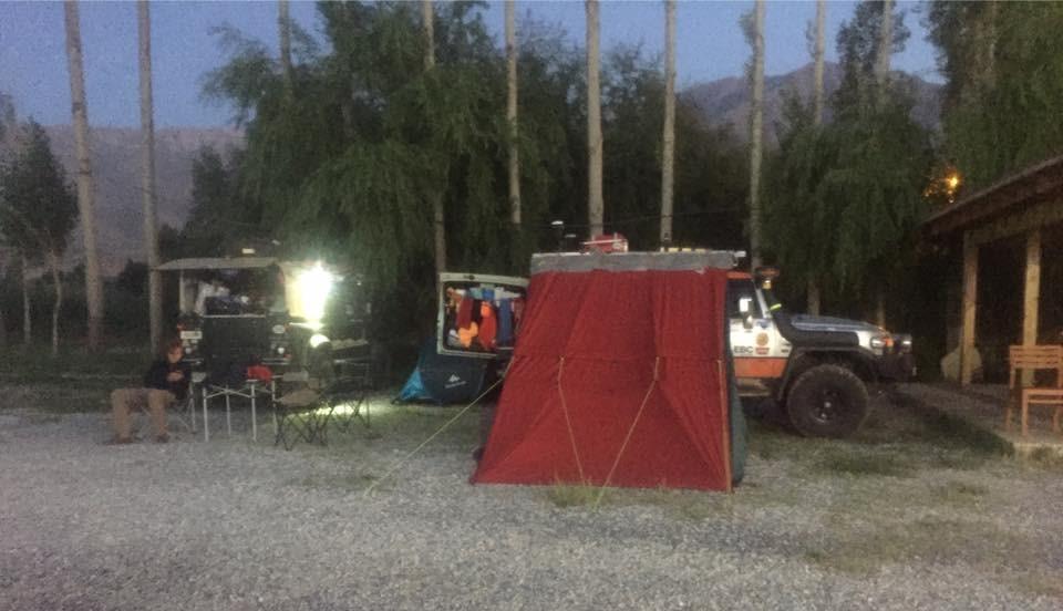 49 Van camp TR